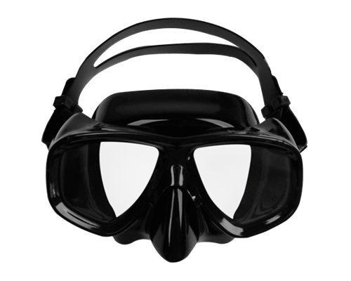 Halcyon Dual Lens Mask | Best Scuba Mask