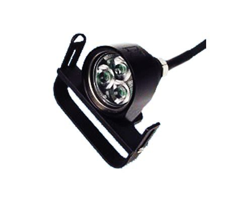 Halcyon 12 Watt Hid Light Head | Best Scuba Torches