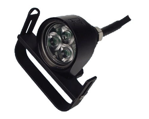 Halcyon EOS LED Primary Lights | Best Scuba Torches