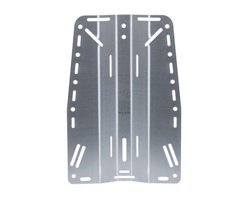 Dive Rite Stainless Steel XT Backplate | Best Scuba BCD