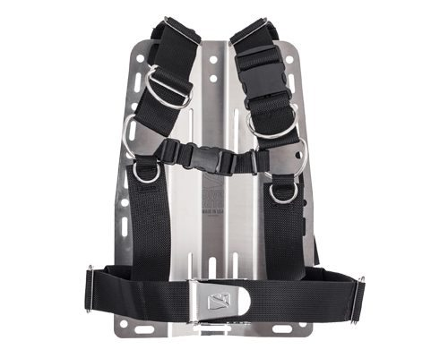 Dive Rite Deluxe Harness QR | Best Scuba BCD