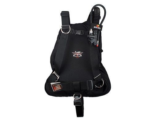 Dive Rite Hunterpac BCD | Best Scuba BCD