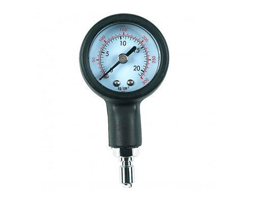 Dive Rite Intermediate Pressure Gauge | Best Scuba Gauges