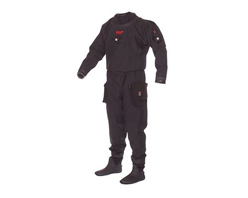 Dive Rite Parmatex 905 EXP B Drysuit | Best Scuba Drysuits