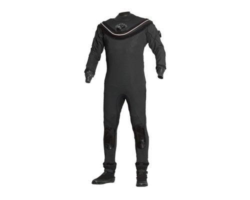 Apeks Fusion Sport Drysuit | Best Scuba Wetsuit