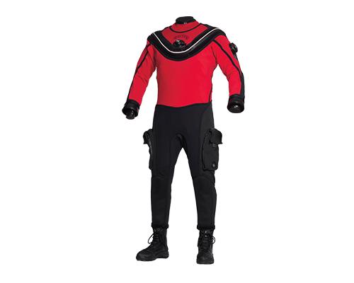 Apeks Fusion Bullet Drysuit | Best Scuba Wetsuit
