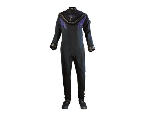 Apeks Fusion Fit Drysuit | Best Scuba Wetsuit