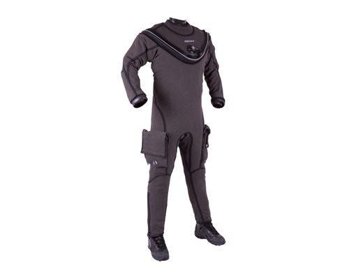 Apeks Fusion KVR1 Drysuit | Best Scuba Wetsuit