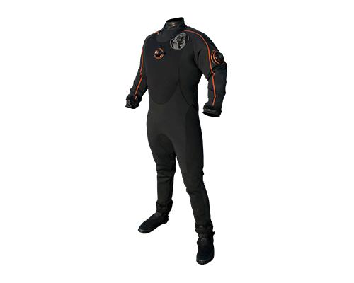 Apeks Fusion One Drysuit | Best Scuba Wetsuit