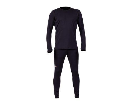 Apeks Fusion Plus Base Layer Drysuit for Male | Best Scuba Wetsuit