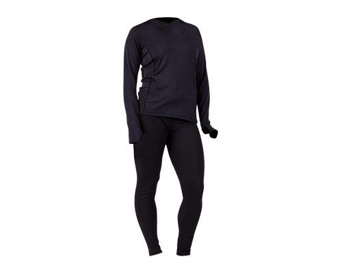 Apeks Fusion Plus Base Layer Drysuit for Female | Best Scuba Wetsuit