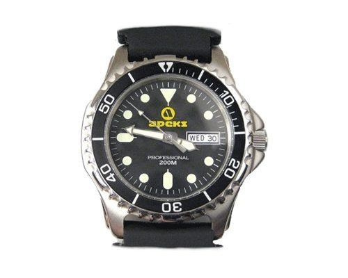 Apeks professional dive watch for male best dive for Apeks dive computer