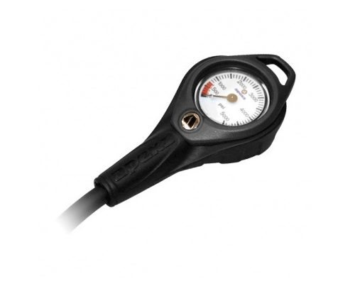 Apeks SPG 5000psi | Best Scuba Gauge