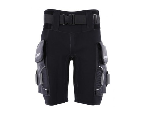 Apeks Tech Shorts | Best Scuba Trousers