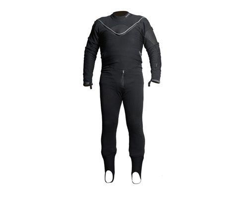 Aqua Lung Thermal Fusion Undersuit | Best Scuba Drysuits