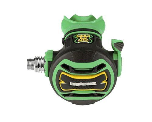 Apeks XTX40-DS4 DIN Oxygen Regulator | Best Scuba Regulator