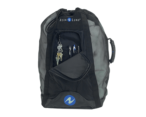 Aqua Lung Ocean Pack-Deluxe Mesh Backpack | Best Dive Bags
