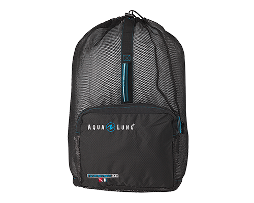 Aqua Lung T4 - Mesh Shoulder Bag | Best Dive Bags