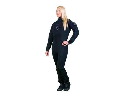 Apeks Fusion Essence Drysuit | Best Scuba Wetsuit