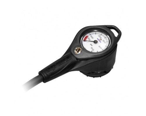 Apeks Console SPG + Compass 5000psi | Best Scuba Gauge