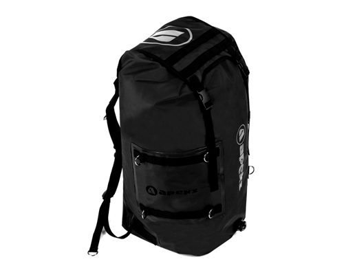 Apeks DRY75L Twin Core For Combined Wet/Dry Storage | Best Dry Bags