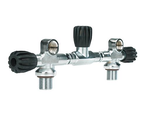 Dive Rite 200 Bar Manifold | Best Scuba Cylinders