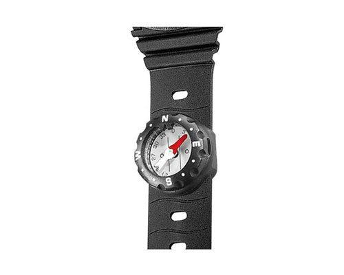 Scubapro C1 Compass w/Strap for Console Mount   Best Scuba Compass