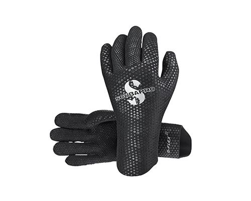 Scubapro D-Flex Gloves 2mm | Best Dive Gloves