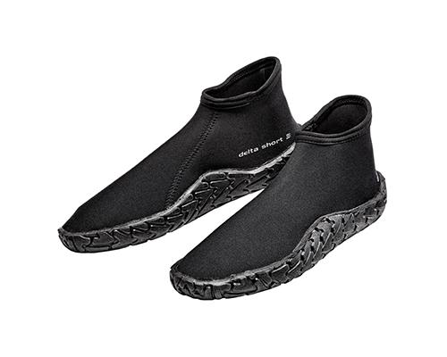 Scubapro Delta Short 3mm Booties | Best Dive Boots