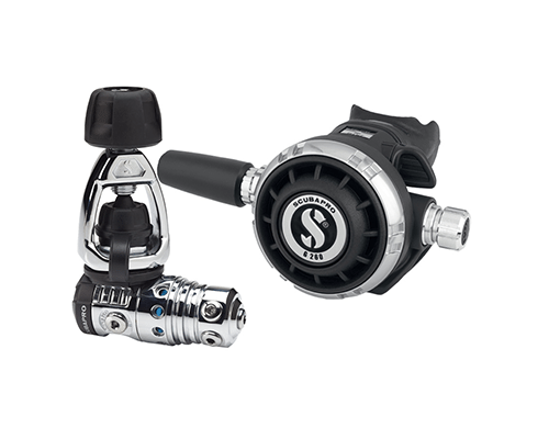 Scubapro MK25 EVO / G260 Bundle Set | Best Scuba Regulators