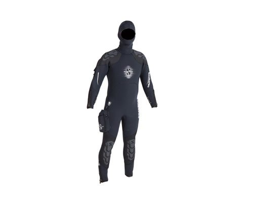 Scubapro Nova Scotia Semi Dry Suits | Best Scuba Wetsuit
