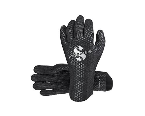 Scubapro Subgear D-Flex | Best Dive Gloves