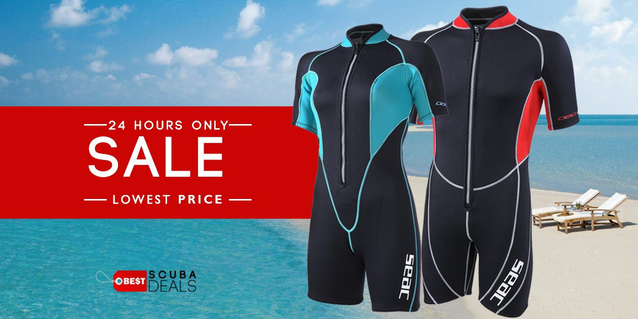 866411fd81 Best Scuba Wetsuits at Lowest Price! – October 2016 Deal