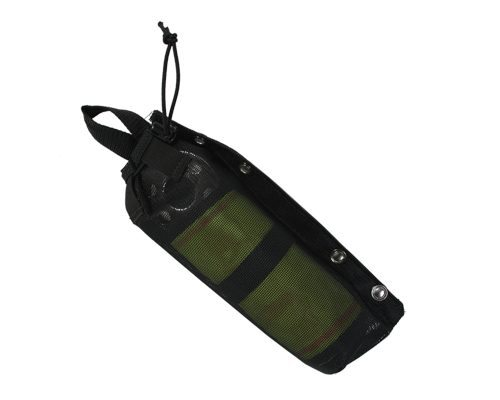 Zeagle EZ Mount Pouch for Signal Tube | Best Scuba BCD