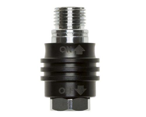 Zeagle Isolator valve   Best Scuba Cylinders