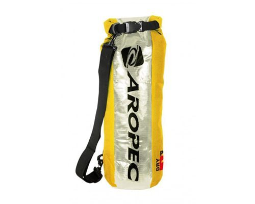 Aropec Swell Dry Bag 12 L Yellow