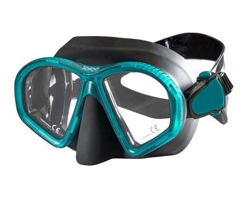 Sherwood Targa Ma62 Mask Best Scuba Mask Best Scuba Deals