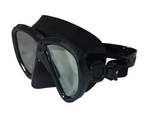 Sherwood Spectrum - MA95 Mask | Best Scuba Masks