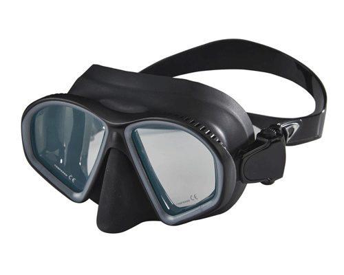 Sherwood Onyx ARL - MA45 Mask | Best Scuba Masks