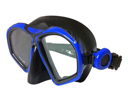 Sherwood Vida Mask - MA72 | Best Scuba Masks