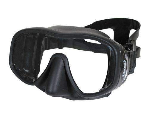 Sherwood Macco Mask - MA28 | Best Scuba Masks