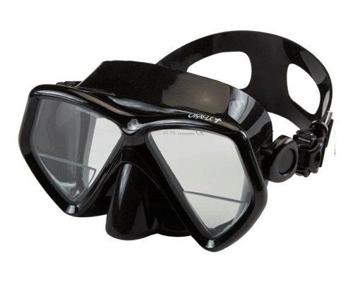 Sherwood Oracle + Mask - MA50 | Best Scuba Masks