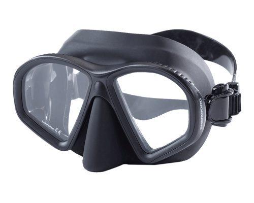 Sherwood Onyx - MA13BS Mask | Best Scuba Masks