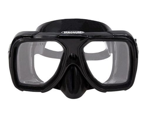 Sherwood Magnum 2 - MA20 Mask | Best Scuba Masks