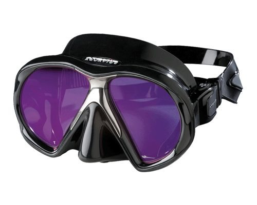 Atomic Aquatics SubFrame ARC Mask | Best Scuba Masks