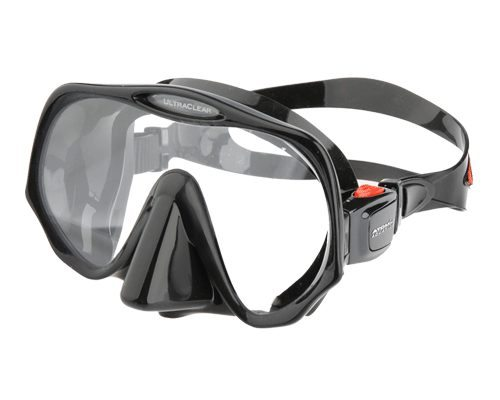 Atomic Aquatics Frameless Midi Mask | Best Scuba Masks