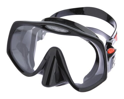 Atomic Aquatics Frameless 2 Mask | Best Scuba Masks