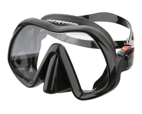 Atomic Aquatics Venom Frameless Mask | Best Scuba Masks