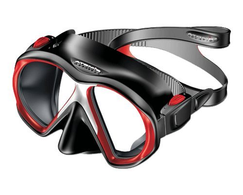 Atomic Aquatics SubFrame Mask | Best Scuba Masks