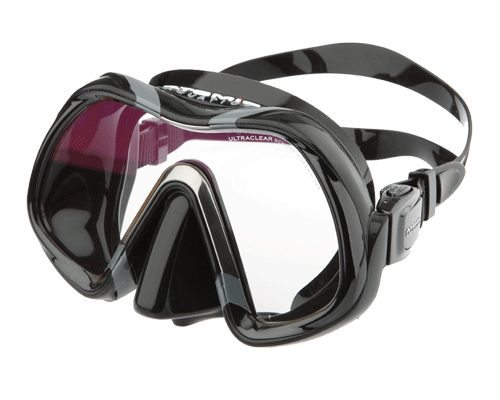 Atomic Aquatics Venom ARC Mask | Best Scuba Masks